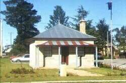 Station Masters Cottage, Glenbrook